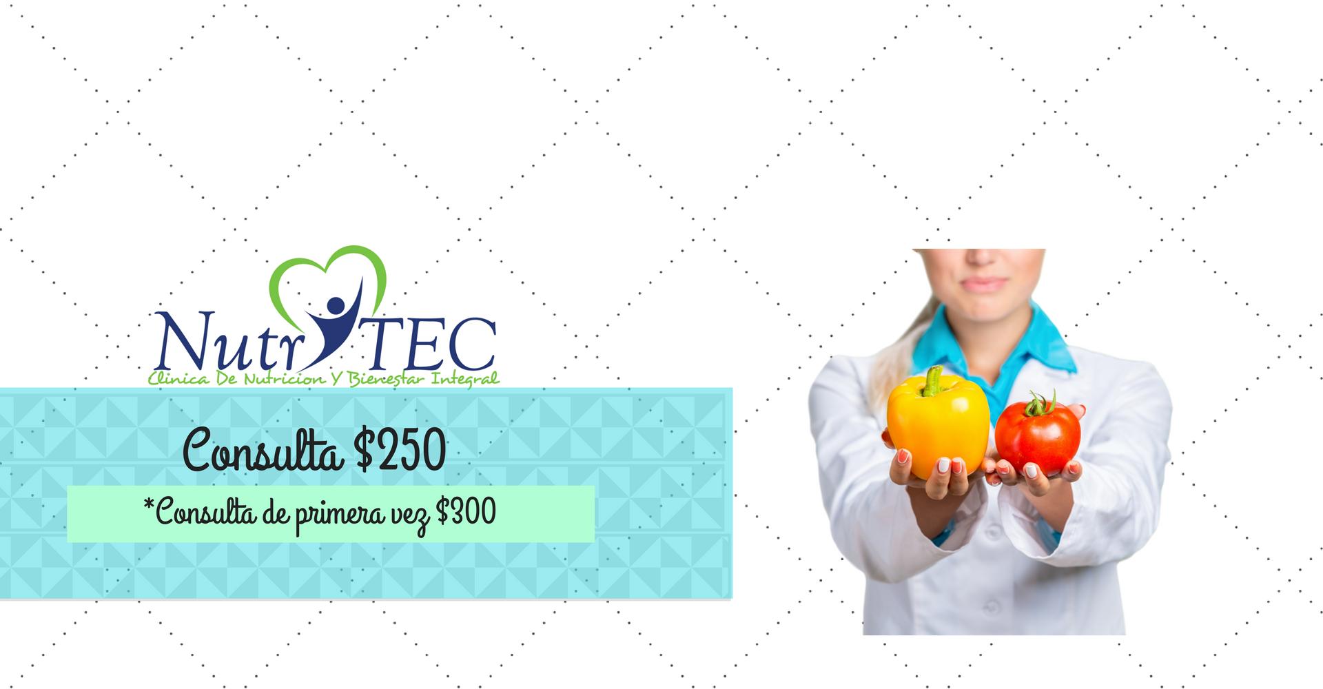 Consulta $250*Consulta de primera vez $300-4